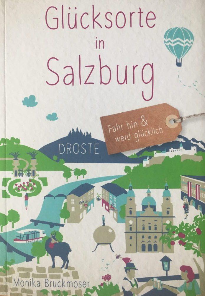Glücksortebuch Salzburg 1