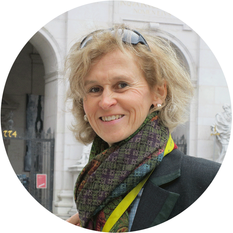 Monika Bruckmoser Salzburgstories